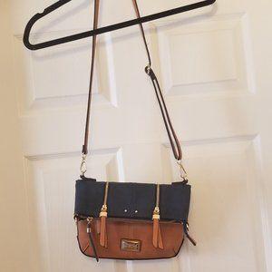 Simply Noelle Convertible Crossbody Bag